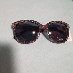 Sparkle sunglasses